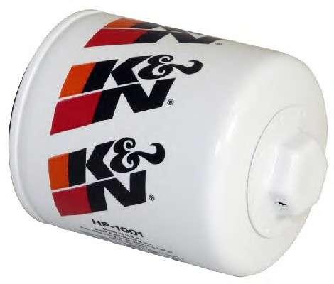 K&N Filters HP-1001 Масляный фильтр