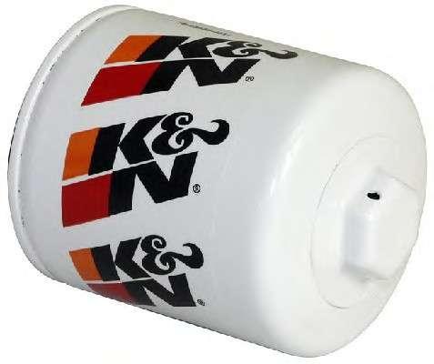Запчасть hp1002 knfilters Масляный фильтр