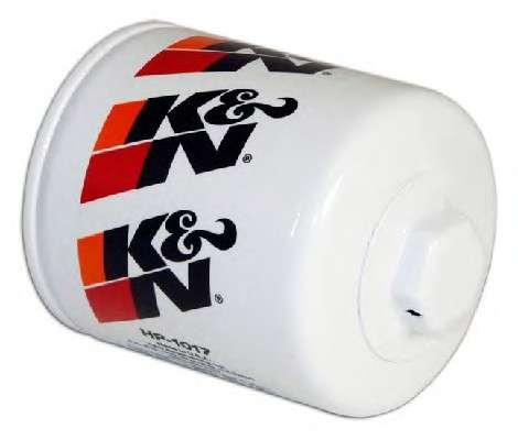 K&N Filters HP-1017 Масляный фильтр