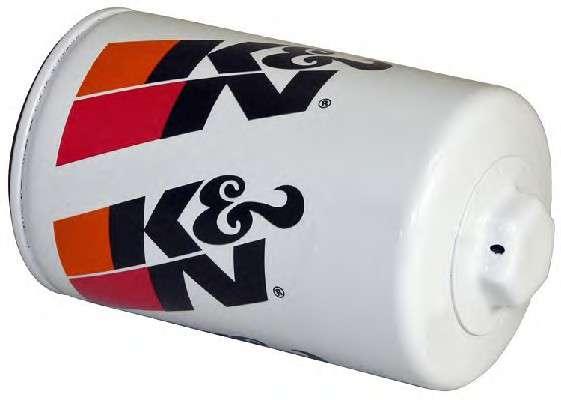 K&N Filters HP-2009 Масляный фильтр