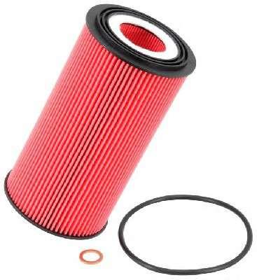 K&N Filters PS-7006 Масляный фильтр