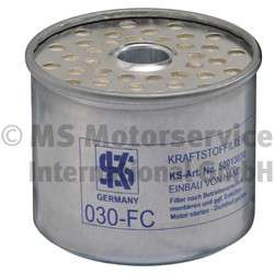 KOLBENSCHMIDT 50013031 Топливный фильтр