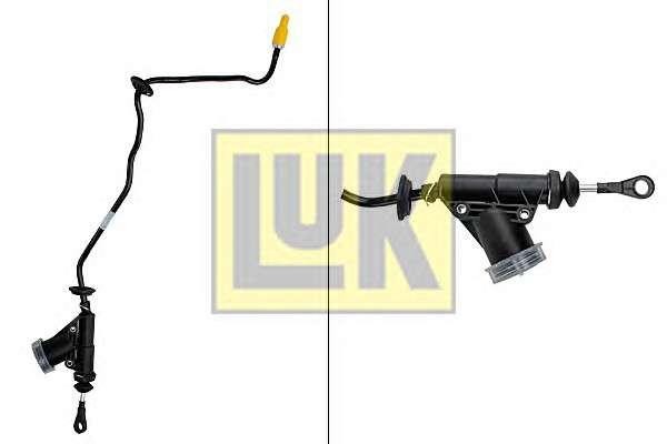 LuK 511 0147 10 Главный цилиндр, система сцепления