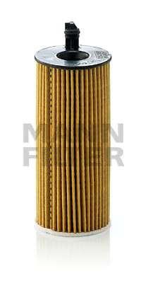 MANN-FILTER HU 6004 x Масляный фильтр