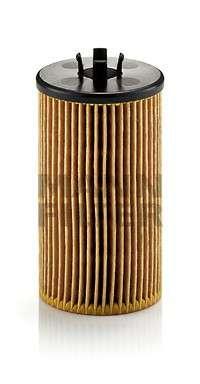 MANN-FILTER HU 612/2 x Масляный фильтр
