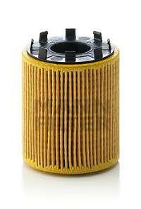 MANN-FILTER HU 713/1 x Масляный фильтр