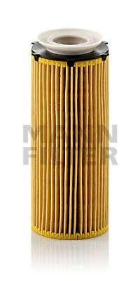 MANN-FILTER HU 720/3 x Масляный фильтр