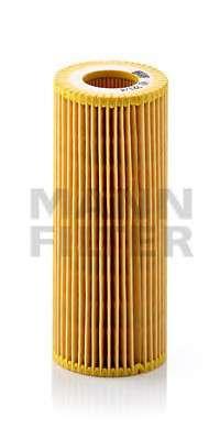 MANN-FILTER HU 721/4 x Масляный фильтр