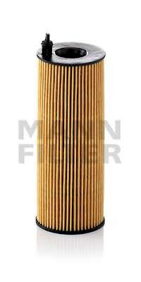 MANN-FILTER HU 721/5 x Масляный фильтр
