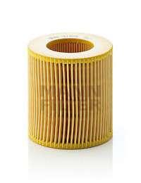 MANN-FILTER HU 816 x Масляный фильтр