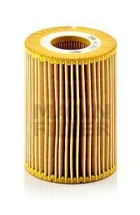 MANN-FILTER HU 821 x Масляный фильтр