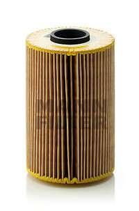 MANN-FILTER HU 930/3 x Масляный фильтр