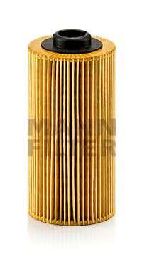 MANN-FILTER HU 938/4 x Масляный фильтр
