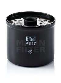 MANN-FILTER P 917 x Топливный фильтр