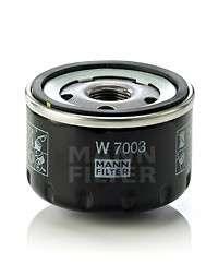 MANN-FILTER W 7003 Масляный фильтр
