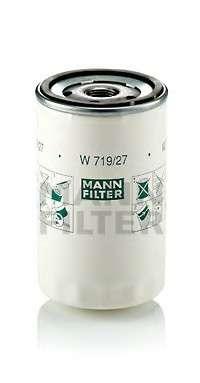 MANN-FILTER W 719/27 Масляный фильтр