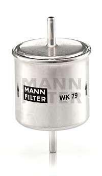 MANN-FILTER WK 79 Топливный фильтр