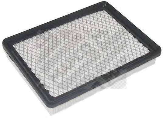 MAPCO 60025 Воздушный фильтр
