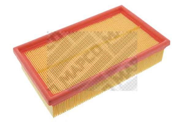 MAPCO 60105 Воздушный фильтр