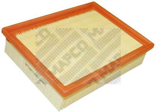MAPCO 60493 Воздушный фильтр