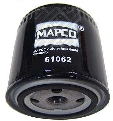 MAPCO 61062 Масляный фильтр