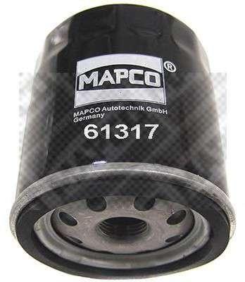 MAPCO 61317 Масляный фильтр