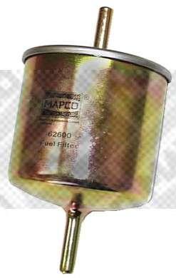 MAPCO 62600 Топливный фильтр