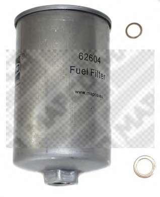 MAPCO 62604 Топливный фильтр