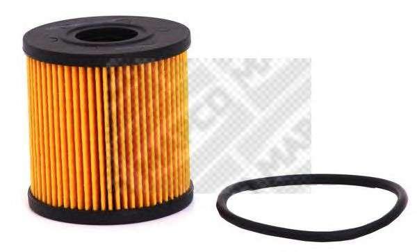 MAPCO 64307 Масляный фильтр