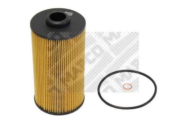 MAPCO 64601 Масляный фильтр