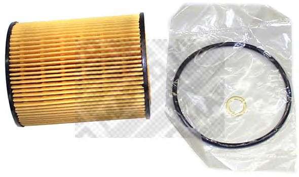 MAPCO 64860 Масляный фильтр