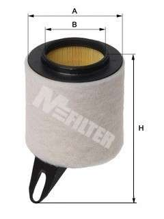 MFILTER A 8042 Воздушный фильтр