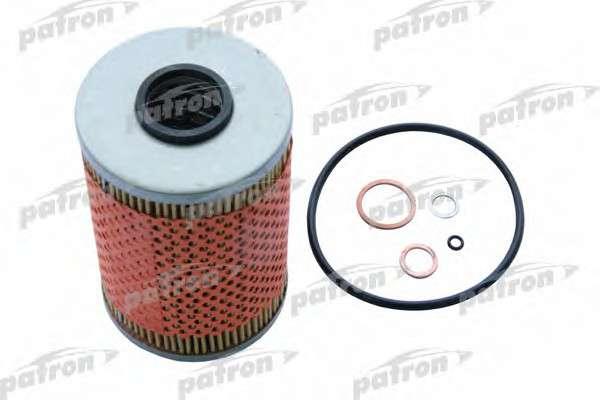 PATRON PF4177 Масляный фильтр