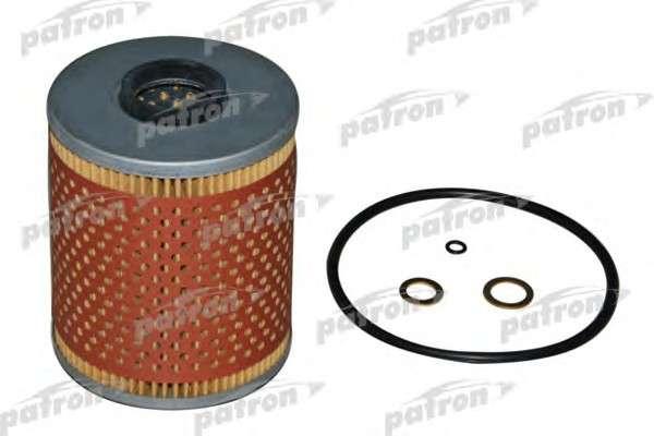 PATRON PF4184 Масляный фильтр