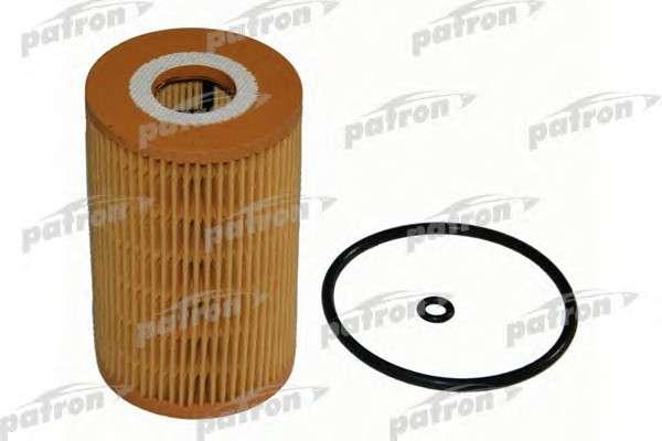 PATRON PF4187 Масляный фильтр