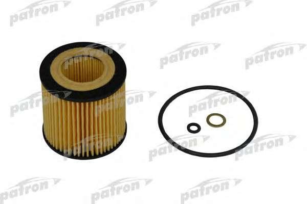 PATRON PF4197 Масляный фильтр