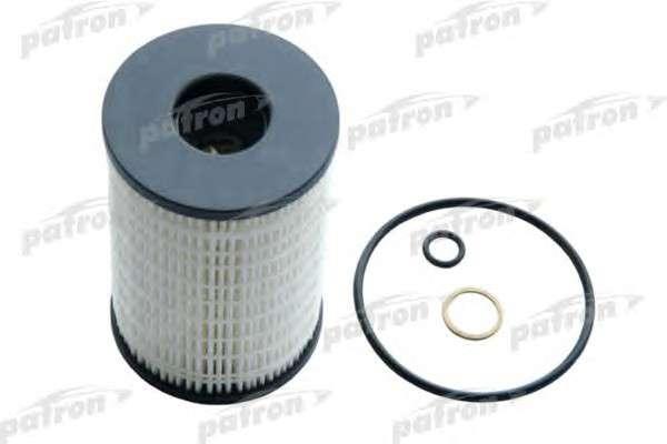 PATRON PF4217 Масляный фильтр