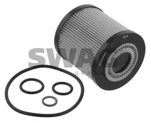SWAG 20 92 6705 Масляный фильтр