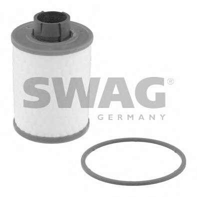 SWAG 70 92 6336 Топливный фильтр