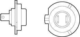 VALEO 032523 Лампа накаливания, фара дальнего света; Лампа накаливания, основная фара; Лампа накаливания, противотуманная фара; Лампа накаливания, основная фара; Лампа накаливания, фара дальнего света; Лампа накаливания, противотуманная фара; Лампа накаливания, фара с