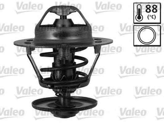 VALEO 820051 Термостат, охлаждающая жидкость