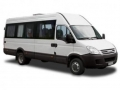 IVECO DAILY IV автобус