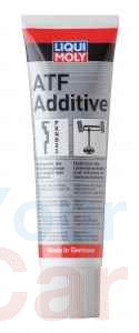 Присадка в акпп LIQUI MOLY Atf additive, 250мл в Харькове