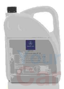 Антифриз MERCEDES ANTIFREEZE, 5л в Харькове