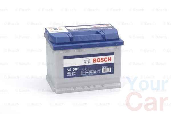 Bosch S4 Silver, 12в 60а/ч в Харькове