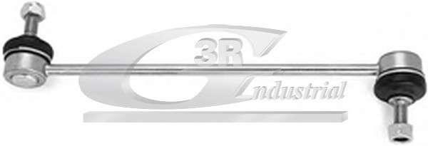 Запчасть 21700 3RG Тяга стабілізвтора перед. Audi A2/Skoda Fabia/Octavia/VW Polo 01- фото
