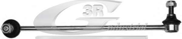 Запчасть 21749 3RG Тяга стабілізатора перед. (метал. шайба!!!) Audi A3(8P1) 1.6,1.9 tdi,2.0, Golf,Passat, VW Caddy III 04-10, 10- фото