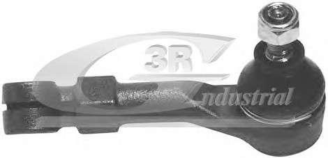 Запчасть 32624 3RG Накінечник кермовий правий Renault Twingo 1.2 03.93-06.07 фото