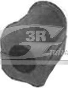 Запчасть 60616 3RG ? 20mm Втулка стабiлізатора перед. внутр. Renault Clio I, II, Kangoo, Megane I, Thalia I, 19 I, II 1.2-3.0 V6 Sport 01.88- фото