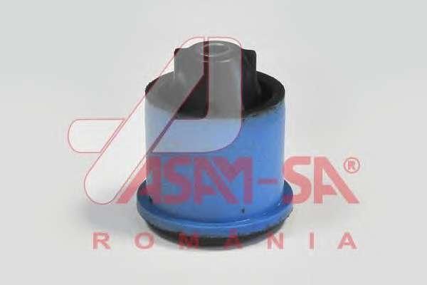 Запчасть 32144 ASAM HD С/блок задньої балки Renault Sandero I/ Logan I 1.2-1.6LPG 09.04- фото